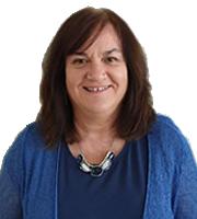 Marie Delaney Bio Image